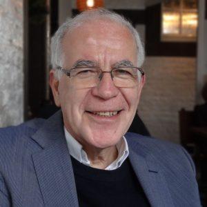 Professor Dick Swaab MD PhD
