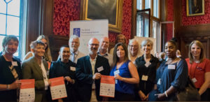 Parliamentary launch of the Second Memorandum of Understanding Against Conversion Therapy Version 2 – July 4th 2018