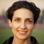 Profile picture of Marietta Vafea